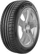 Michelin Pilot Sport 4 SUV, 255/55 R18