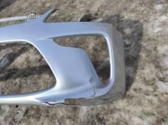 Бампер передний Kia Rio 4-e поколение