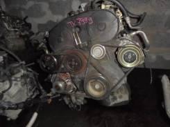 Контрактный двигатель 4D68 4wd в сборе