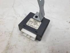 Блок управления кондиционером Hyundai Sonata 1997 [9587034000] Y3 G4CP 9587034000