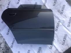 Дверь задняя правая 65Z Legacy bl/bp пробег 98777км