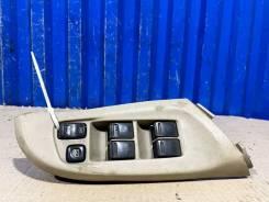 Блок управления стеклоподъемниками Nissan Bluebird Sylphy 2002 [25401AL500] QG10 1.8 QG18DE 25401AL500