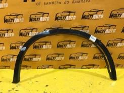Расширитель арки Bmw X6 2014-2019 [51778056550] F16, передний правый 51778056550