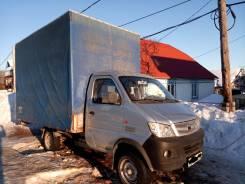 ТагАЗ Hardy. Продается фургон, 1 298куб. см., 1 500кг., 4x2