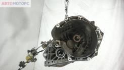 МКПП 5-ст. Opel Astra G 1998-2005, 1.6 л, бензин (X16XEL)