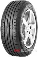 Continental ContiEcoContact 5, 185/60 R14 82T