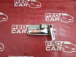 Ручка двери внутренняя Toyota Corolla Spacio ZZE124, передняя правая