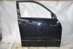 Дверь передняя правая Suzuki Escudo TD54W J20A 2006 г.