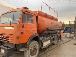 Бецема БЦМ-221.1. Продается Автотопливозаправщик БЦМ-221.1 на шасси Камаз 65115-62. Под заказ