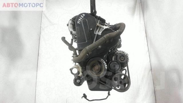 Двигатель Citroen ZX 1996, 1.9 л, Дизель (D9B)