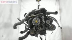 Двигатель BMW 5 E39 1995-2003 1996, 2.5 л, Дизель (25 6T 1)