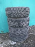 Bridgestone Blizzak Spike-01, 205/50R17