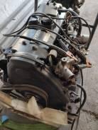 Двигатель 2L Toyota Hiace