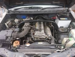 Двигатель без навесного J20A