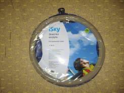 Оплетка на руль iSky iLW-05