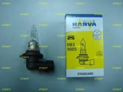 Лампочка Narva HB3 12V 65W