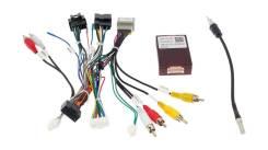 Комплект проводов для установки WM-MT в Chevrolet GMC (основной, CAN)