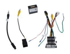 Комплект проводов для установки WM-MT в Geely Atlas 2016+ (основной, CAN)