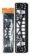 Рамка Под Номерной Знак (Без Надписи) Airline Airline арт. AFC01 Afc-01