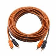 Межблочный кабель DL Audio Gryphon Lite RCA 4M 4м