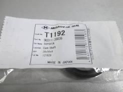 Сальник коленвала передний Toyota 1/3ZZ-FE 2ZZ-GE 1/2AZ-FSE 2AZ-FE 2AZ-FXE 2ZR-FE 3ZR-FAE распредвал [T1192]