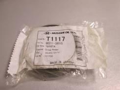 Сальник хвостовика редуктора Toyota NCP15/16/25/35/55/59/65/75 EP85/95 EL45/55 EXZ15 NCZ25 AE95/109 [T1117]