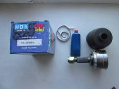 Шрус Nissan SR20DE C24 V10 C кольцом ABS 35x56x27 [NI70A44]