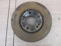 Диск тормозной Kia Sportage SL 3 2010 - 2015, передний 517122Y000