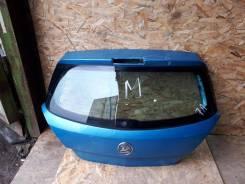 Дверь багажника со стеклом Opel Astra H
