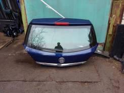 Дверь багажника со стеклом Opel Astra H [93182989] 93182989