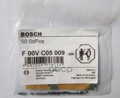 Шарик Клапана Bosch арт. f00vc05009