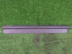 Накладка порога внутренняя Subaru Forester, правая задняя