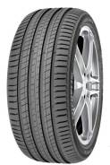Michelin Latitude Sport 3, ZP 255/50 R19 107W XL