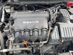 Двигатель+ АКПП в сборе Honda Airwave GJ2 (видео работы)