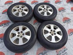 В Наличии на Складе! Комплект колес Subaru Forester