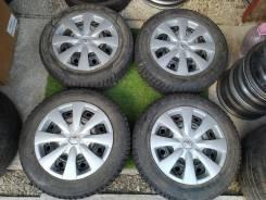 Комплект колес Toyota бесплатная доставка до ТК
