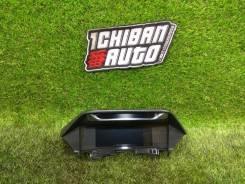 Дисплей Subaru Forester 4697003141
