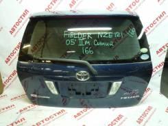 Дверь задняя Toyota Fielder 2005 [6277] 6700513B80