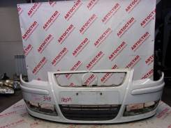 Бампер Volkswagen POLO 2005-2009 [24631], передний