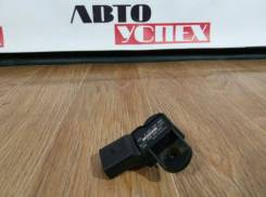 Датчик давления во впускном коллекторе Audi A6 2006 [03c906051] 03C906051
