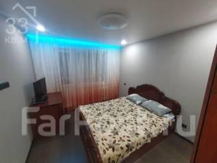 2-комнатная, улица Днепропетровская 18. БАМ, агентство, 47,0кв.м. Комната