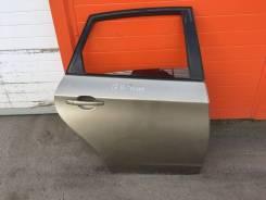 Дверь Subaru Impreza 2007 [60409FG0009P] GH2 EL15, задняя правая 60409FG0009P