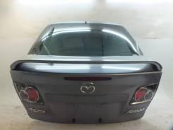 Крышка багажника Mazda Atenza 2003 [G22H-62-020M], задняя
