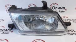 Фара правая Nissan 2002 [26025WD411] 26025WD411