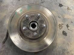Тормозной диск Hyundai Santa Fe Cm 2011 [517122P700] CM G4KE 517122P700