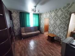 1-комнатная, улица Фоломеева 2. Кировский, агентство, 32,0кв.м.
