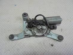 Мотор стеклоочистителя Mitsubishi Carisma 1998 [MR339836] DA2A 4G93, задний