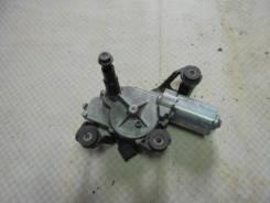 Мотор стеклоочистителя Renault Megane 2007 [8200080900] BM K4M812, задний