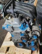 Двигатель HR15DE Nissan Tiida (пробег 41т. км)