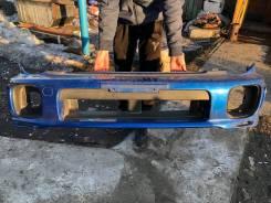 Бампер Subaru Impreza GG